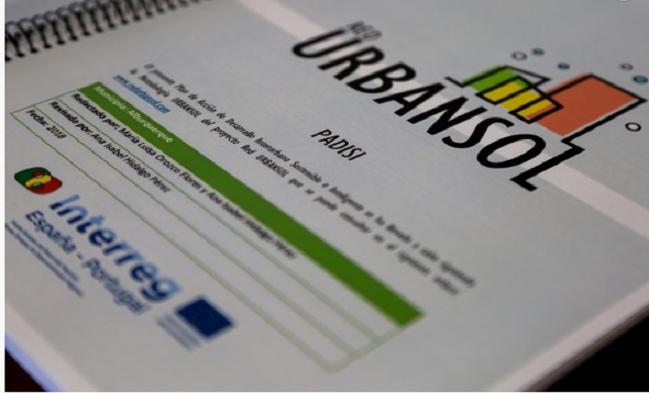 Fregenal de la Sierra participará en la Red URBANSOL