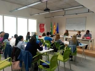 Desempleados de Segura, Bodonal, Fuentes, Calera, Bienvenida y Fuente de Cantos tendrán acceso a Escuelas Profesionales