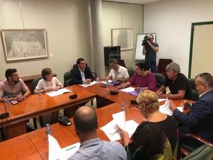 Fuentes de León entre los beneficiados para el impulso de los Centros de Interpretación en Espacios Naturales