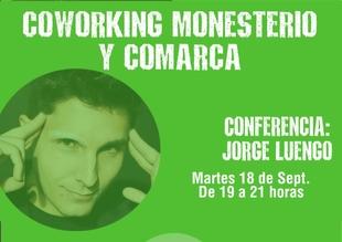 Espacio Coworking en Monesterio y Comarca. La magia de emprender