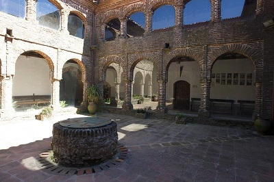 La APHAE organizará una visita guiada por distintos monumentos de la Comarca este fin de semana
