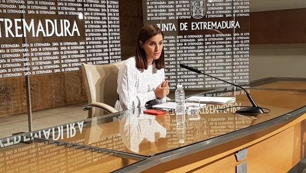 Más 3.600.000 de euros para la regeneración económica y del empleo de la zona minera de Aguablanca y su entorno