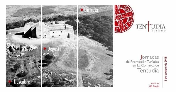 Mañana se celebran las `Jornadas de Promoción Turística en La Comarca de Tentudía´ con una variada programación