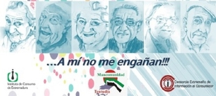 La Mancomunidad de Tentudía celebra la `VIII Edición de las Jornadas para Personas Mayores´