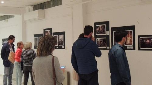 Ayer se conocieron los ganadores de la `Exposición Fotográfica de la Noche en Blanco´de Monesterio