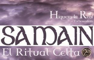 Vive la celebración más ancestral y enigmática de los Celtas de Capote en Higuera la Real