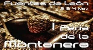 Fuentes de León celebra su `I Feria de la Montanera´ (Programación completa)