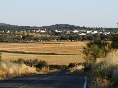 Más de 5 millones de euros para el arreglo de la carretera de Bodonal de la Sierra a Valencia el Ventoso