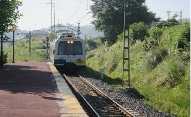 Fregenal de la Sierra se beneficiará de los más de 66.500 euros que destinará ADIF para el arreglo de estaciones y apeaderos