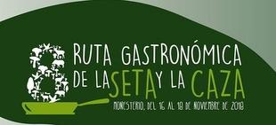 Disfruta del campo en Otoño con la `Ruta Gastronómica de la Seta y la Caza´ de Monesterio