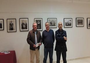 Inaugurada la exposición `Los Caminos de lo Sagrado´ en Monesterio