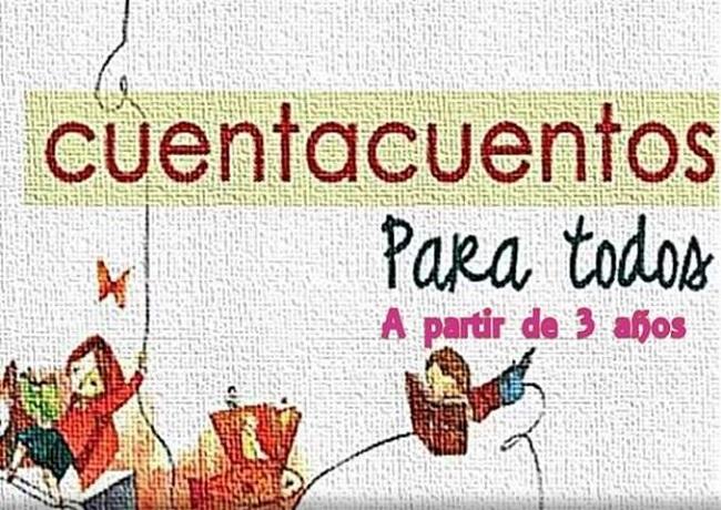 La Biblioteca de Monesterio acoge el programa `Cuentacuentos para todos´ contra la desigualdad