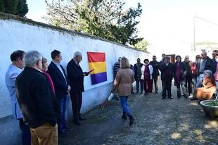 La ARMHEX denuncia los actos vandálicos en Calera de León hacia el investigador local Fernando Fernández
