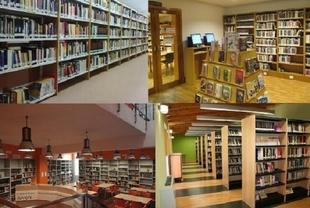 Junta y Diputación dotan con más de 9.000 euros a Bibliotecas y Agencias de Lectura de la comarca