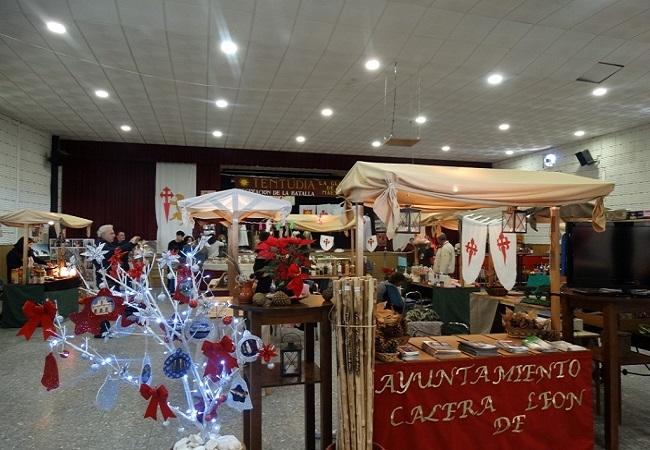Calera de León celebra su `VIII Feria del Piñón´ en diciembre (Programación Completa)