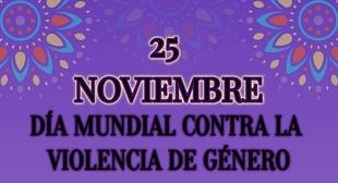 El Ayuntamiento de Segura de León se pronuncia Contra la Violencia de Género con la programación de diferentes actos