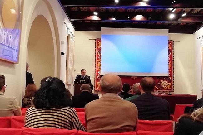 El `Centro Dinastía de Bienvenida´ presente en los seminarios de tauromaquia y comunicación de la Universidad de Sevilla