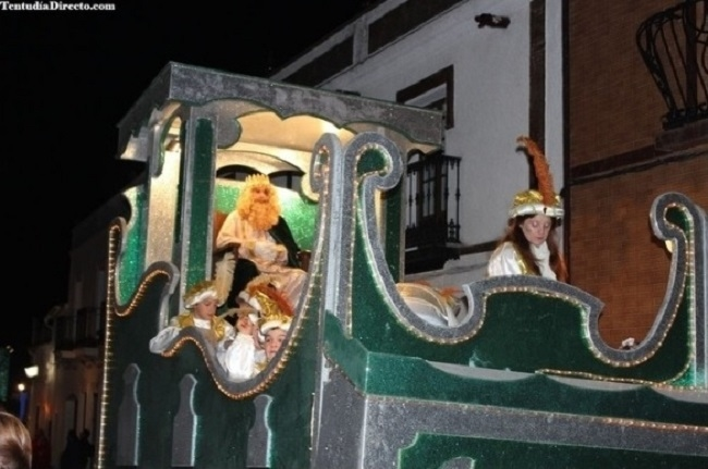 Monesterio prepara unos meses de diciembre y enero cargados de actividades para conmemorar la Navidad (Programación completa)