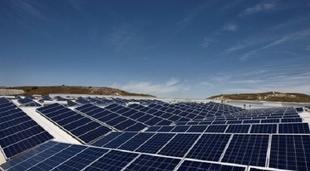 La Planta Fotovoltaica de Bienvenida será una realidad en pocos meses
