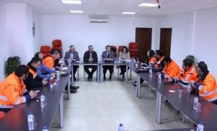 Las primeras contrataciones del Plan Aguablanca se realizarán en diciembre