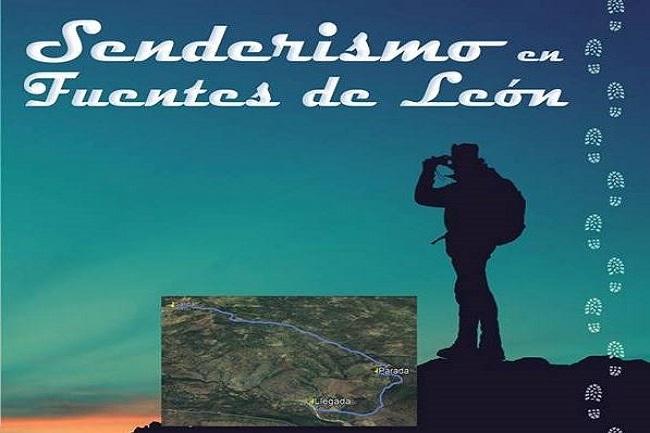 Disfruta de los parajes de Fuentes de León en una nueva ruta senderista