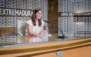 Monesterio y Calera se beneficiarán de los 4.499.230,77 de euros destinados por la Junta para el arreglo y acondicionamiento de caminos rurales