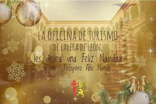 Variedad de actividades para estas Navidades en Calera de León