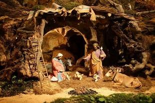 Una Navidad cargada de eventos y actividades en la Comarca de Tentudía