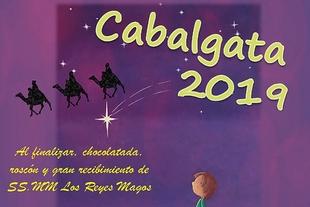 2.000 kilos de caramelos se repartirán en la Cabalgata de Reyes de Monesterio