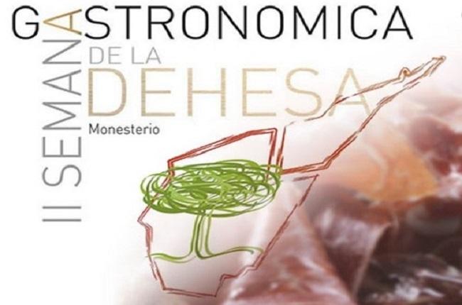 El V Concurso Nacional Cocina de la Dehesa de Monesterio repartirá 1.450 euros en premios