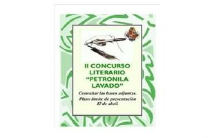 Cabeza la Vaca celebra el II Concurso Literario `Petronila Lavado´ (Consulta las bases)