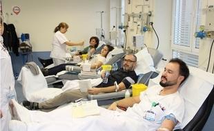 El Banco de Sangre visitará Fuentes de León y Bodonal de la Sierra en el mes de enero