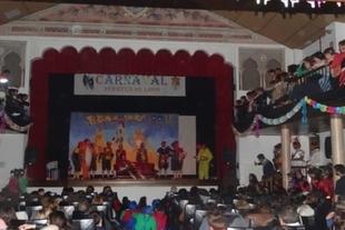 Fuentes de León publica las bases para participar en el diseño del cartel del Carnaval 2019