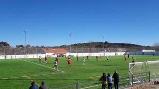Nueva jornada liguera marcada por los `derbis´ entre los equipos de la comarca