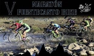 Los amantes del ciclismo se darán cita en la `V Maratón FuenteCanto Bike´