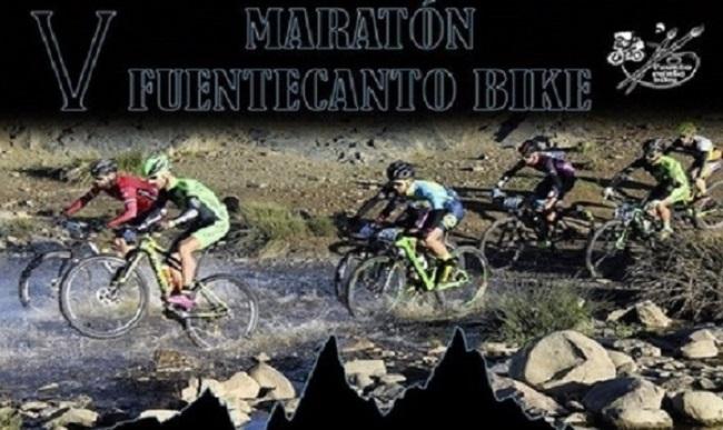 Participa en el Concurso de Fotografía que se celebrará en la `V Maratón FuenteCanto Bike´