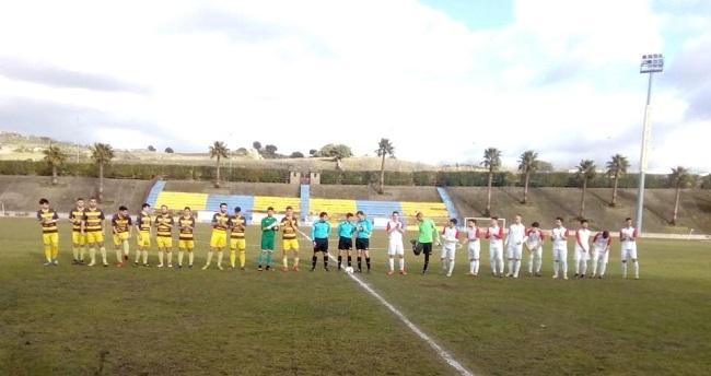 Los equipos de la comarca han disputado una nueva jornada liguera