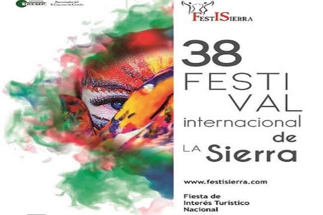Festisierra 2019 se presenta en FITUR