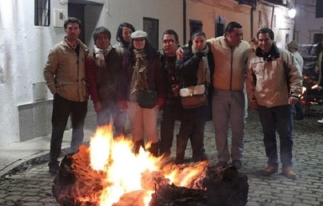 Bodonal de la Sierra se prepara para la celebración de `Las Candelarias´ (Programación Completa)