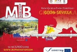 La `Ruta Eurovelo 1´ pasará por Monesterio a mediados del mes de junio