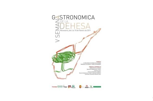 Los productos de la dehesa cobran protagonismo la próxima semana en Monesterio