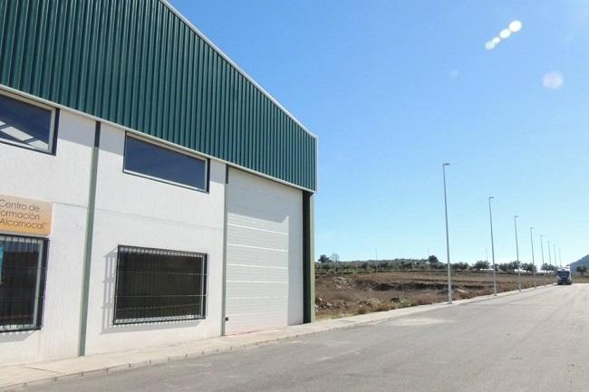 El Ayuntamiento de Monesterio abre el plazo de adjudicación de 34 solares de uso industrial situados en el Polígono Industrial `El Alcornocal´