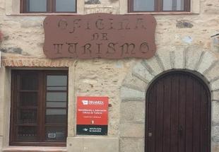 La Oficina de Turismo de Segura de León publica las estadísticas que muestran sus  excelentes resultados
