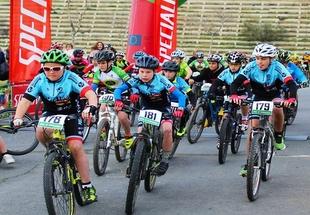 La Escuela Ciclista Comarcal inicia su andadura en Plasencia