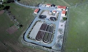 La Planta Piloto EDAR de Fregenal de la Sierra será visitada el jueves por los técnicos responsables del proyecto