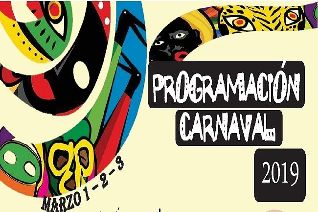 Monesterio celebra su carnaval con una extensa programación