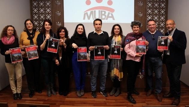 El IES 'Alba Plata'  de Fuente de Cantos participará en el proyecto 'Vida de un cuadro'