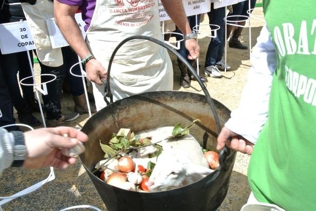 OFICIAL: La Chanfaina en Fuente de Cantos se traslada al 5 de mayo por las Elecciones Generales