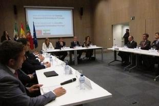 Mafresa entra en el Consejo Empresarial Extremadura-Portugal para colaborar en materia económica