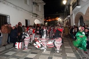 Segura de León vivirá un intenso Carnaval con muchas novedades
